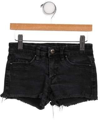 Blank NYC Toddler Denim Shorts
