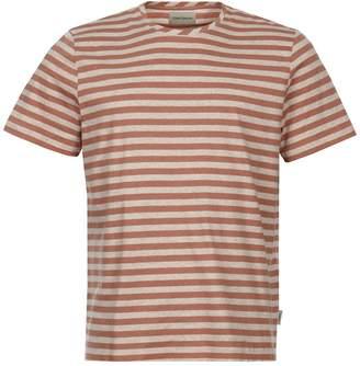 Oliver Spencer T-Shirt Conduit - Capri Pink