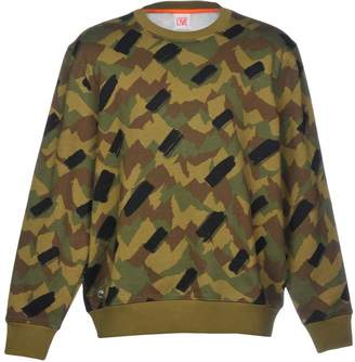 Lacoste L!VE Sweatshirts