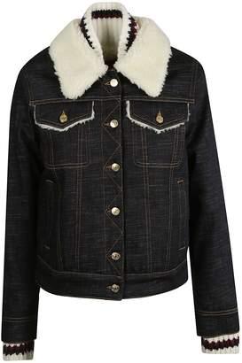 Tommy Hilfiger Faux Fur Jacket
