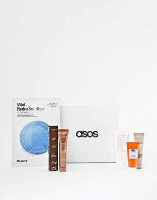 Asos Beauty Extras Most Wanted Box
