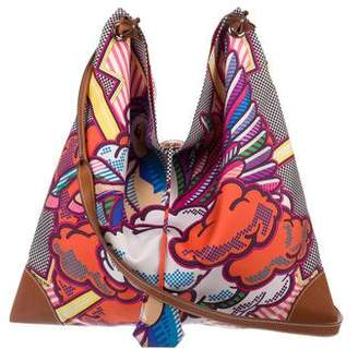 Hermes Pégase Pop Silky City 41