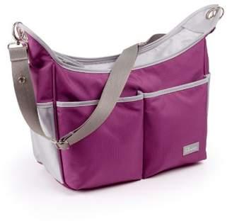 Babyclic Bag Juno Magenta