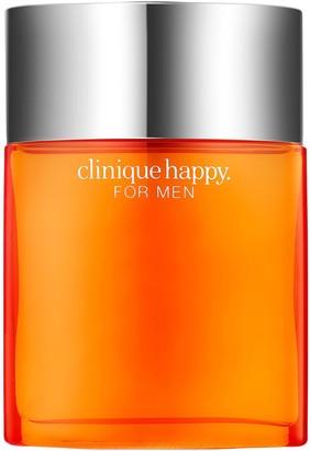 Clinique Happy for Men Cologne Spray, 3.4 fl oz
