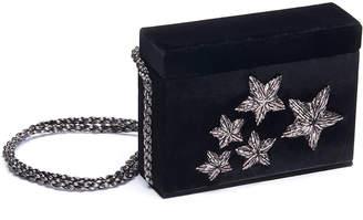 Stelle Sanayi313 Rectangular Shoulder Bag