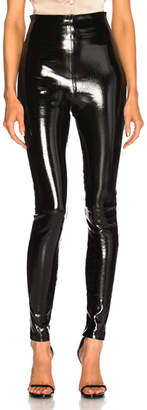 SABLYN Jessica Patent High Waisted Leggings