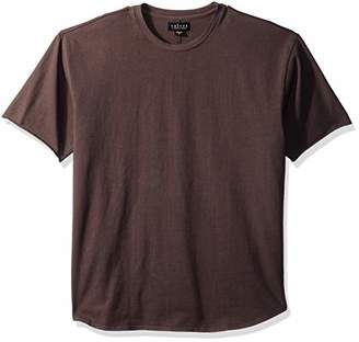 Velvet by Graham & Spencer Men's Jameson Short Sleeve tee Shirt in Jersey