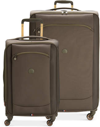 Delsey CLOSEOUT! Hyperlite 2.0 Spinner Luggage, Created for Macy's
