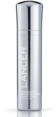 Lancer Advanced C Radiance Treatment with 10% Vitamin C Collagen Cofactor, 1.7 oz./ 50 mL