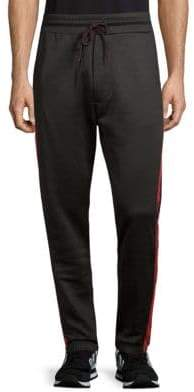 Diesel Contrast-Trim Trousers