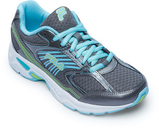 Fila Inspell Womens Running Shoes $60 thestylecure.com