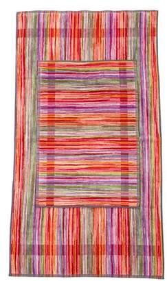 Missoni 2-Piece Striped Towel Set