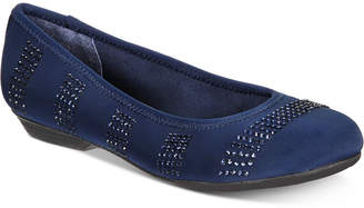 Karen Scott Ralleigh Ballet Flats, Women Shoes