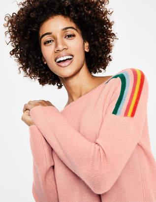 Boden Celia Cashmere Sweater