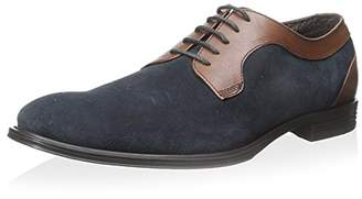 Franklin & Freeman Men's Andreson Lace up Oxford
