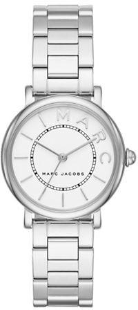 Marc JacobsMarc Jacobs Roxy Stainless Steel Three-Link Bracelet Watch