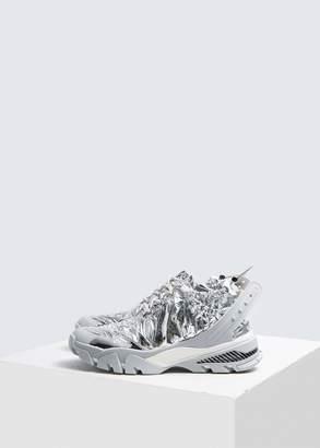 Calvin Klein Caramene Foil Sneaker