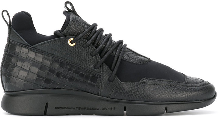 AndroidAndroid Homme Runyon lace-up sneakers