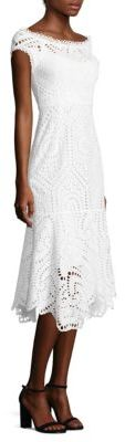 Nanette Lepore Hey Sailor Sheath Dress $548 thestylecure.com