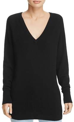 Equipment Asher V-Neck Cashmere Sweater
