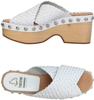 Kanna Sandals - Item 11354382
