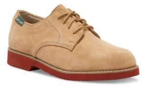 Eastland Shoe Women's Buck Oxford Flats Women's Shoes