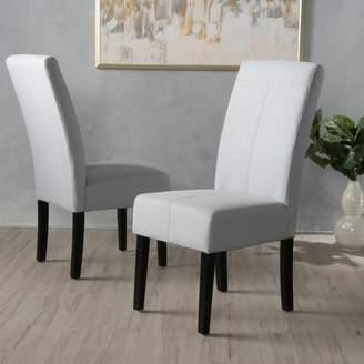 Alcott Hill Back East Side Upholstered Dining Chair Upholstery