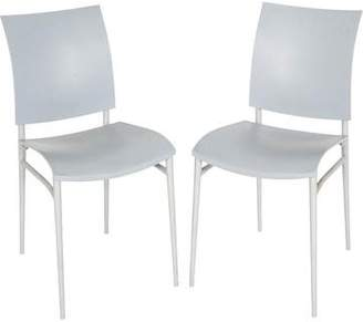 Cassina Pair of Philippe Starck Miss C.O.C.O. Chairs