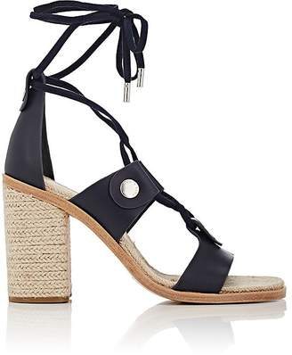 Rag & Bone Women's Eden Leather Gladiator Sandals