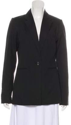 Organic by John Patrick Linen Notch-Lapel Blazer