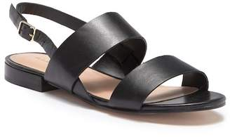 Aldo Grotta Leather Sandal