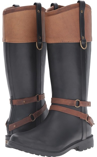 Chooka Chooka - Canter Rain Boot Women's Rain Boots