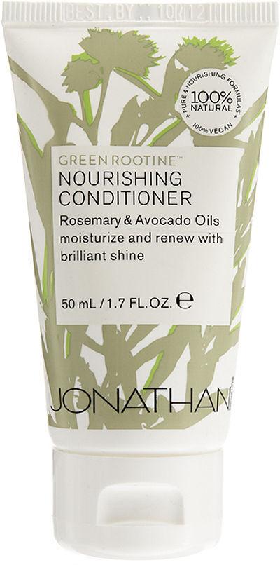 Jonathan Product Green Rootine Nourishing Conditioner 1.7 oz (50 g)