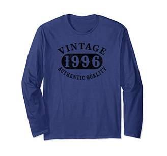 23 year old 23rd B-day Birthday Gift 1996 Long Sleeve Shirt