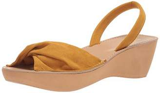Kenneth Cole Reaction Women's Fine Twist Platform Sandal Wedge