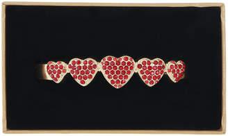 MONET JEWELRY Monet Jewelry Womens Red Stretch Bracelet