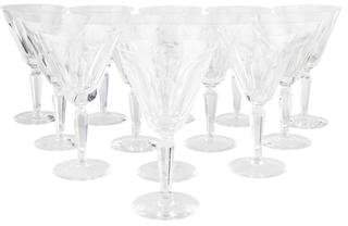 Waterford Crystal Sheila Water Goblets