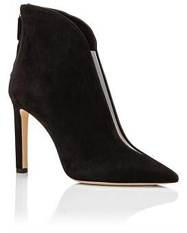 Jimmy Choo Bowie 100 Ankle Boot