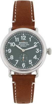 Shinola Wrist watches - Item 58039121MV