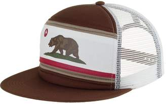 Marmot Roots Trucker Hat