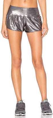 Haute Body The Baller Short