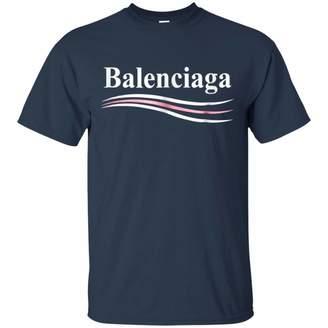 Balenciaga LumVeChai T-Shirt Gift for Unisex T-Shirt;Black;L)