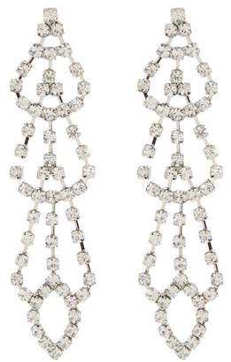 Jules Smith Designs Deco Vintage Earrings