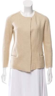 Etoile Isabel Marant Wool Bouclé Jacket
