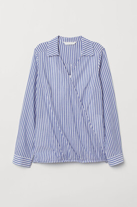 H&M MAMA Nursing blouse