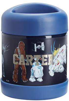 Pottery Barn Kids Hot/Cold Food Container, Star WarsTM; RESISTANCETM