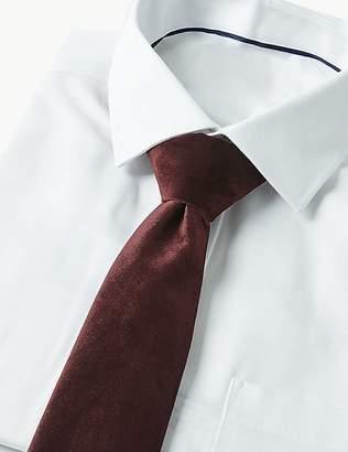 Marks and Spencer Velvet Tie