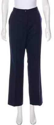 Pendleton Wool Straight-Leg Pants w/ Tags