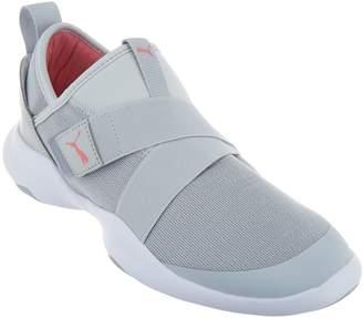 Puma Mesh Slip-On Sneakers - Dare AC d0ddebe40