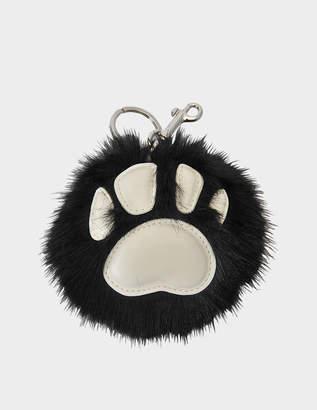 Stella McCartney Keychain Paw
